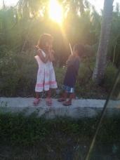 Children of Bohol